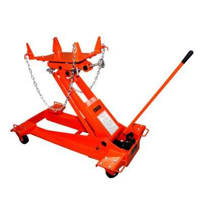 2.2-Ton Heavy-Duty Transmission Jack