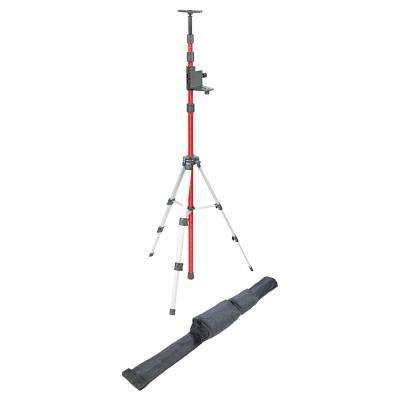 Professional Tripod with Pole for Lasers