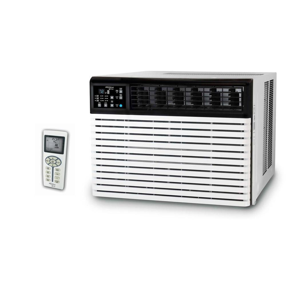 lg electronics 5 000 btu 115 volt window air conditioner lw5016 the home depot. Black Bedroom Furniture Sets. Home Design Ideas