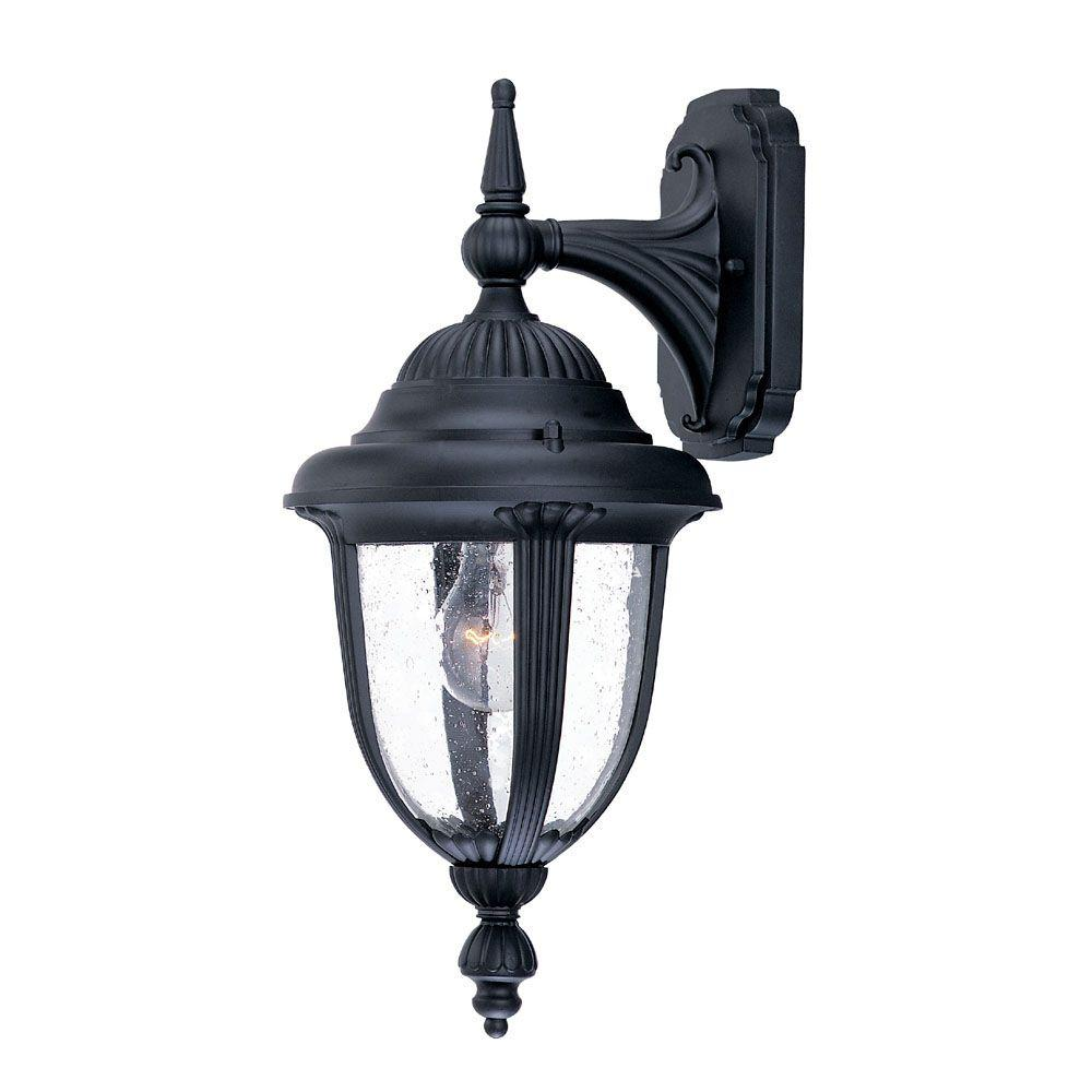 Light Fixture Collections: Acclaim Lighting Monterey Collection Wall-Mount 1-Light
