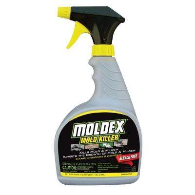 32 oz. Mold Killer