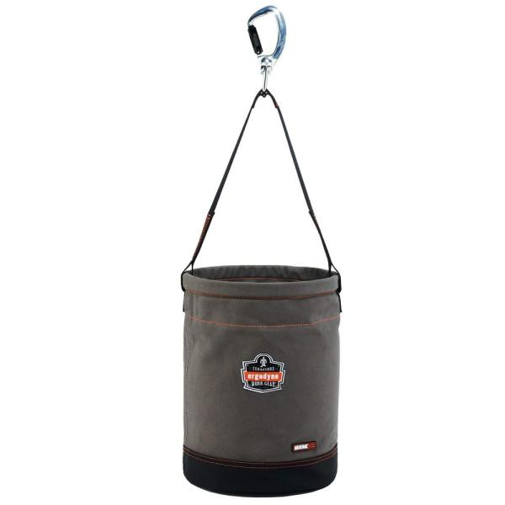 ARSENAL 5940 Canvas Hoist Bucket,Swivel