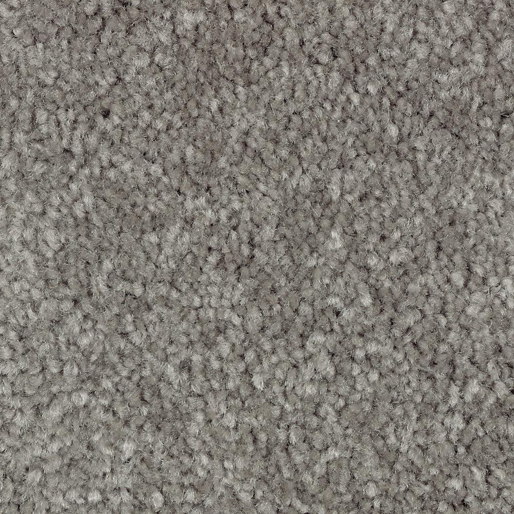 Mason II - Color Stone Path Texture 12 ft. Carpet