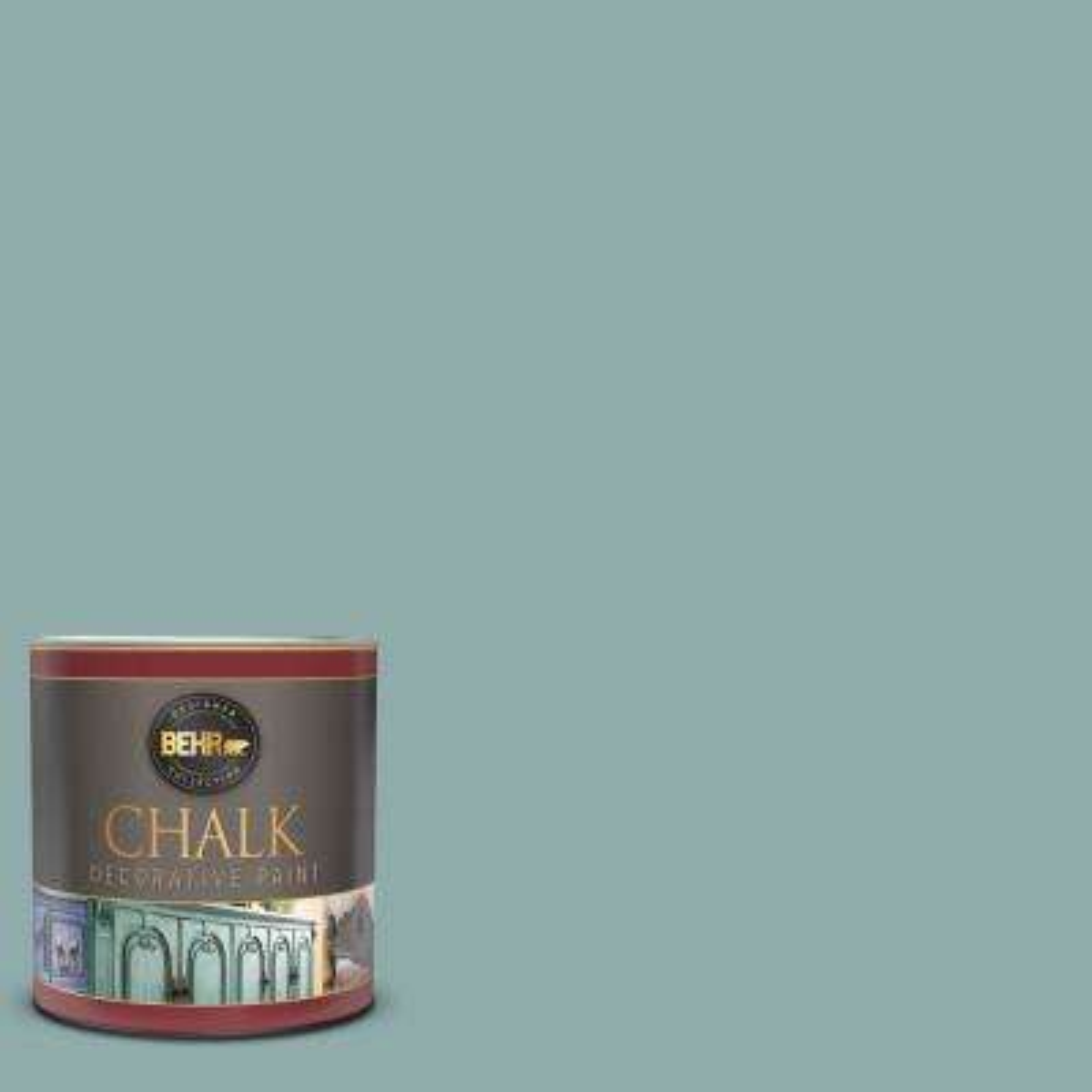 1 qt. #HDC-CL-25 Oceanus Interior Chalk Decorative Paint