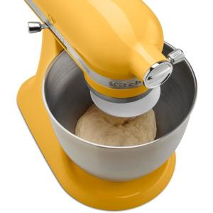 Kitchenaid Mixer Yellow. +4. Kitchenaid Kitchenaid Mixer Yellow