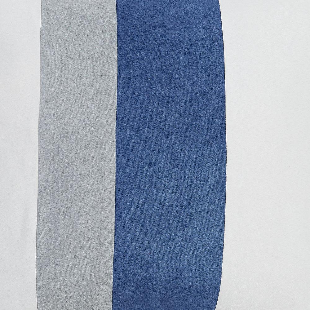 LONDON FOG GARMENT WASH BLANKET TWIN XL BLUE