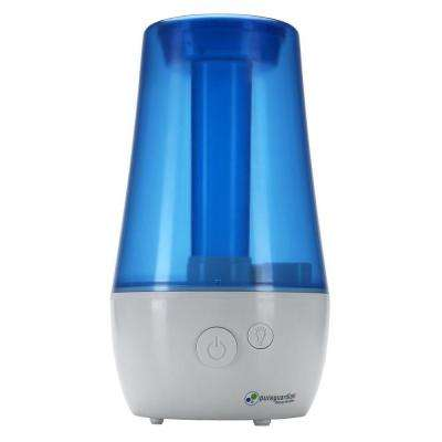 1 gal. Ultrasonic Cool Mist Humidifier