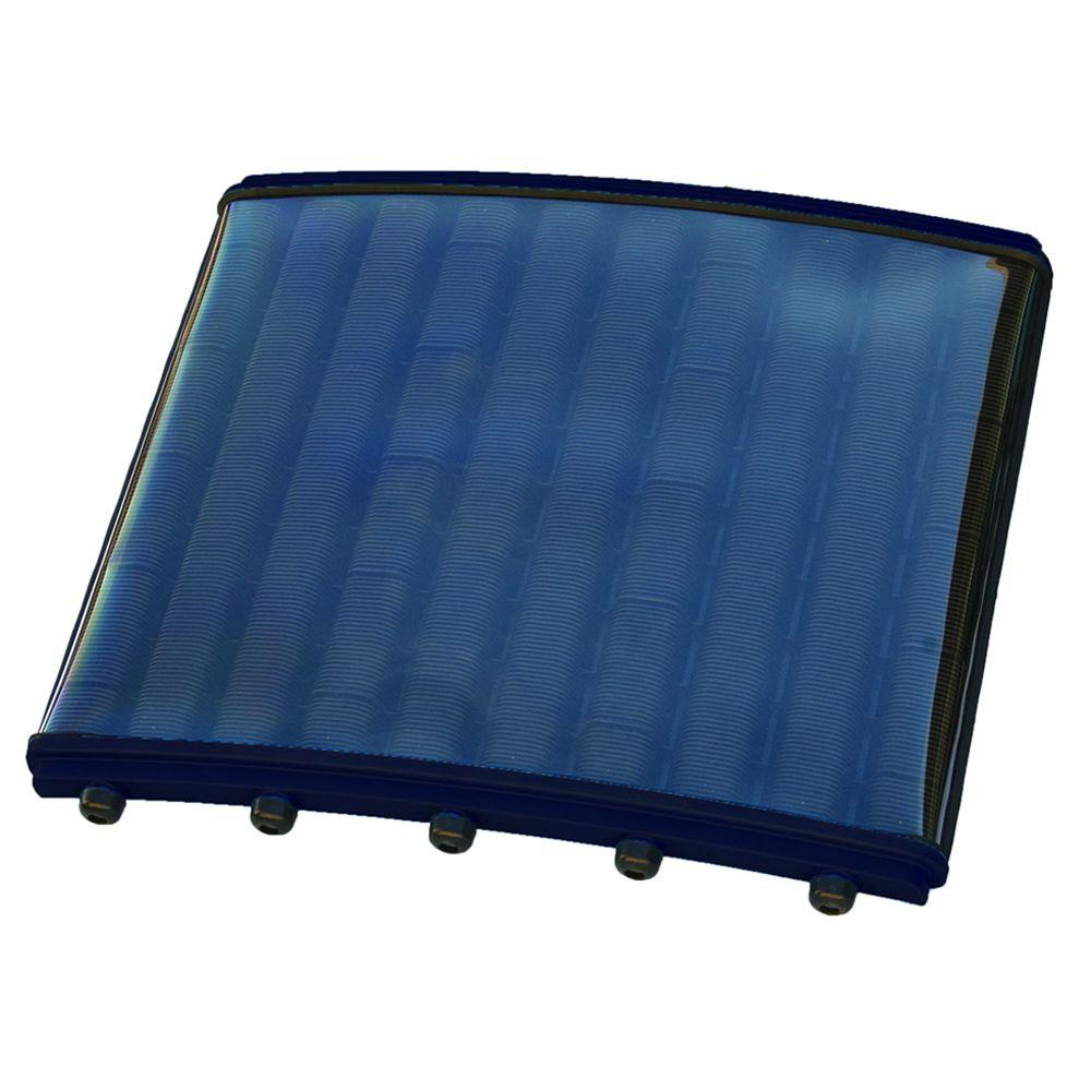GAME SolarPro XF Solar Heater for Above Ground Pool