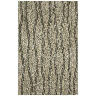 Lunas Cream 8 ft. x 10 ft. Area Rug