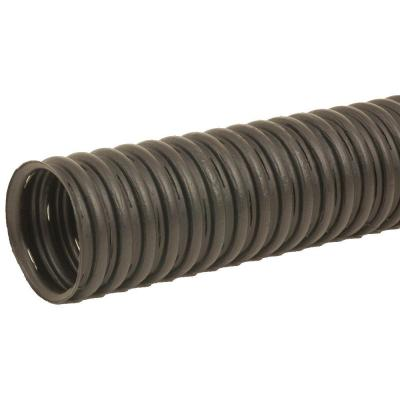 4 in. x 10 ft. Corrugated Pipes Drain Pipe Perforated