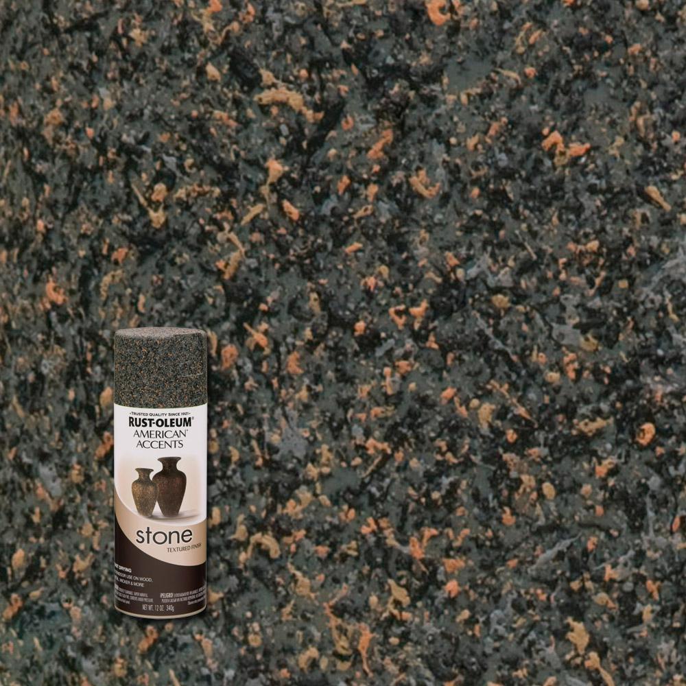 12 oz. Stone Granite Stone Textured Finish Spray Paint