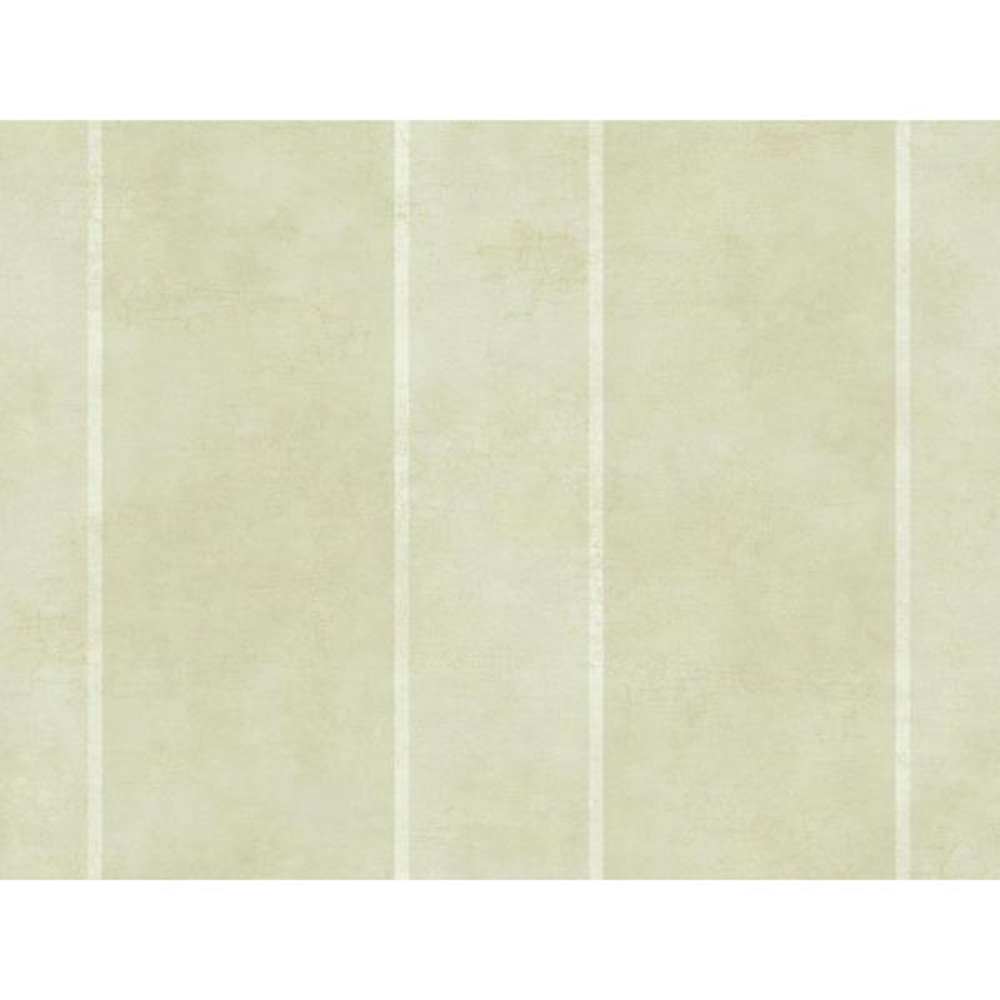 York Wallcoverings Gold Leaf Aida Stripe Wallpaper GF0799