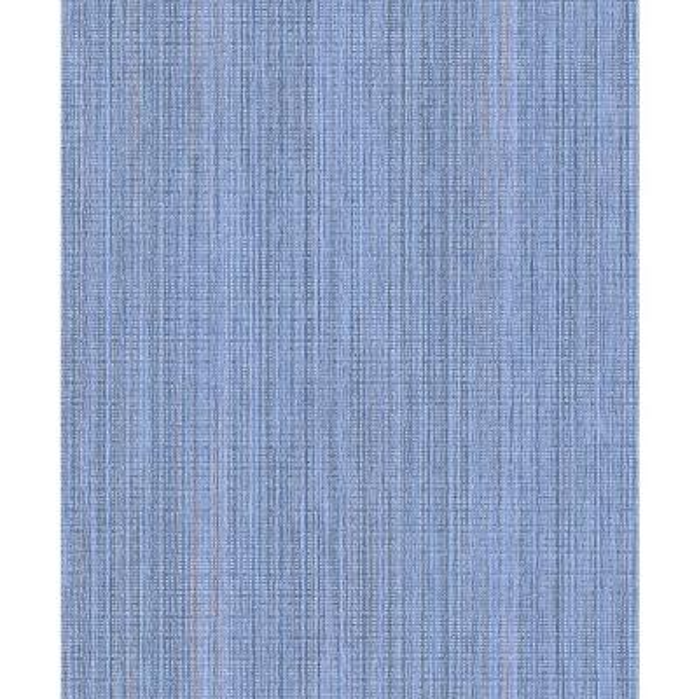 57.8 sq. ft. Audrey Navy Texture Wallpaper