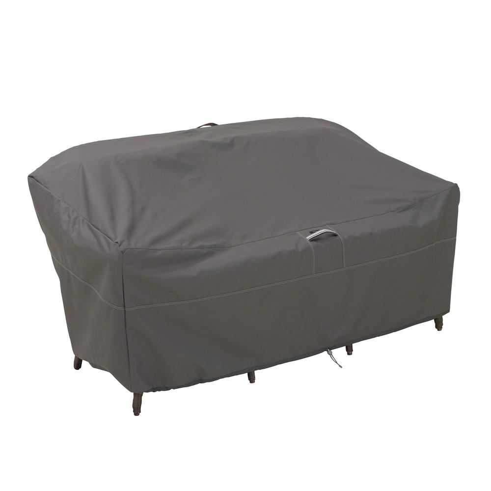 Ravenna Medium Patio Loveseat Cover