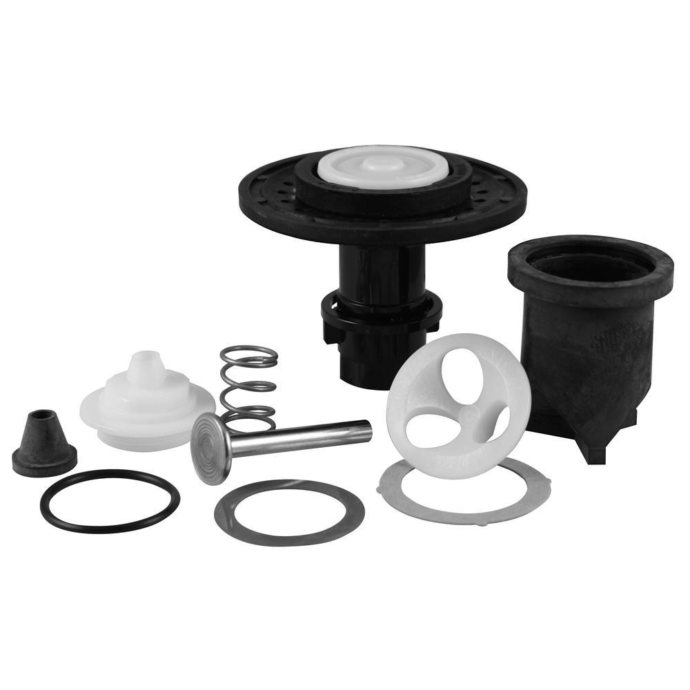 R-1001-A Flushometer Rebuilding Master Kit Closet/Service Sink, 4.5 GPF