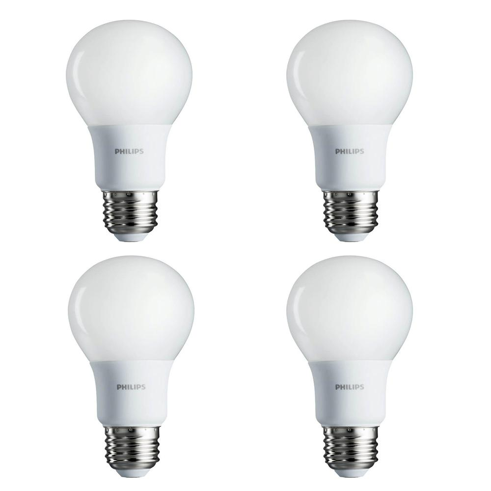 Indoor Led Light Bulbs: LED Light Bulb Lamps Home Indoor Lighting Soft White