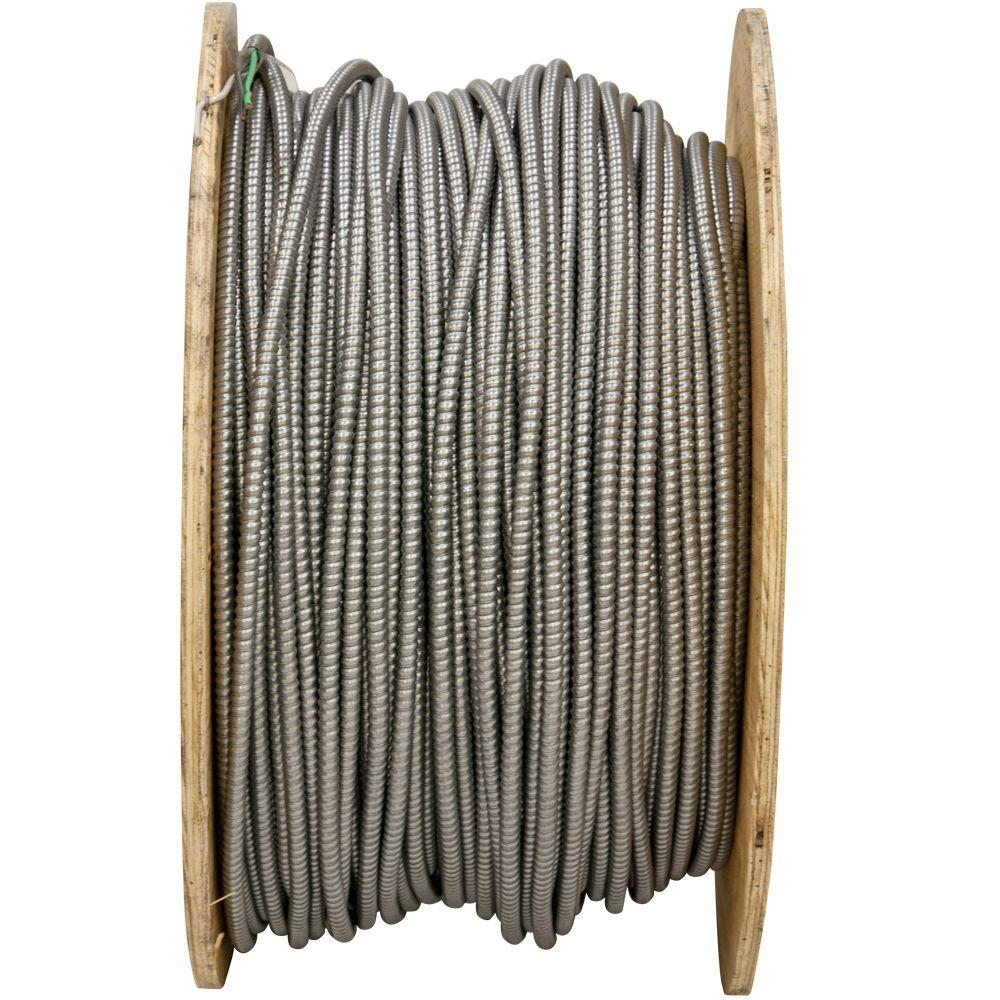 Afc Cable Systems 10 2 Gauge X 1 000 Ft Mc Lite 2107 60