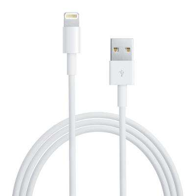 Apple 3 ft. 8-Pin Lightning USB Cable