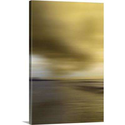 """All Aglow"" by  PI Studio Canvas Wall Art"