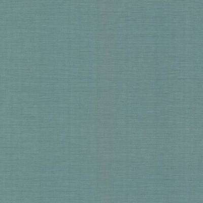 8 in. x 10 in. Citi Teal Woven Texture Wallpaper Sample