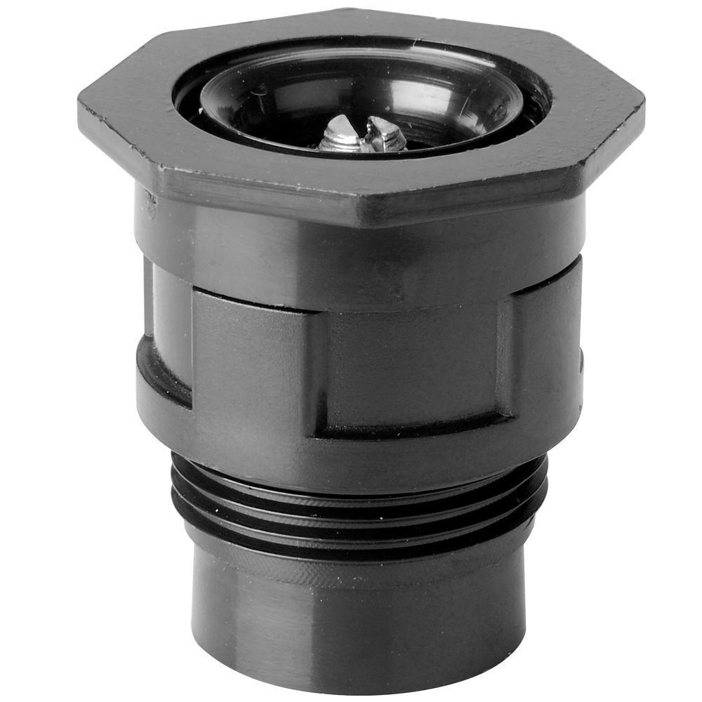K Rain 12 Ft Quarter Circle Male Spray Nozzle P12q The