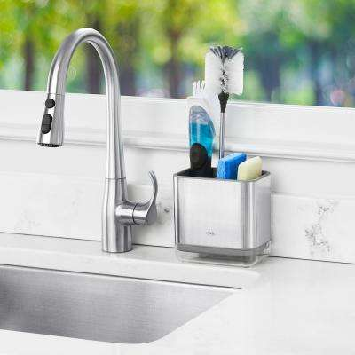 Good Grips Stainless Steel Sinkware Caddy