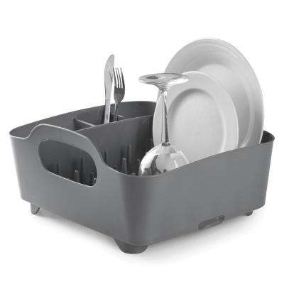 Tub Charcoal Dish Rack