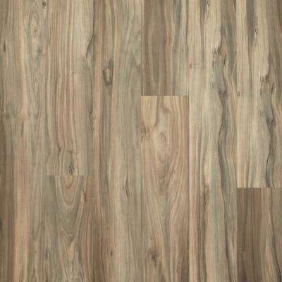 Harrington Acacia 7.5 in. x 48 in. Rigid Core Luxury Vinyl Plank Flooring (17.55 sq. ft. / carton)