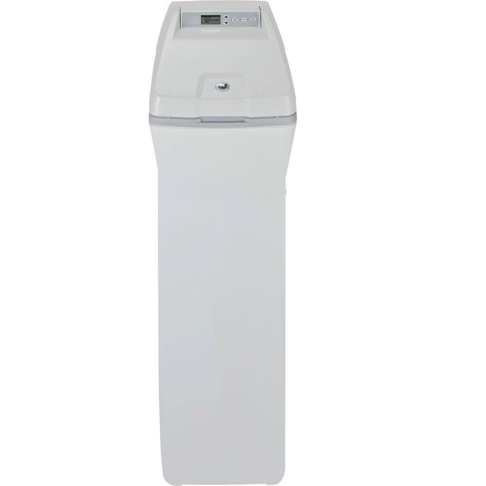 GE 45,000 Grain Water Softener