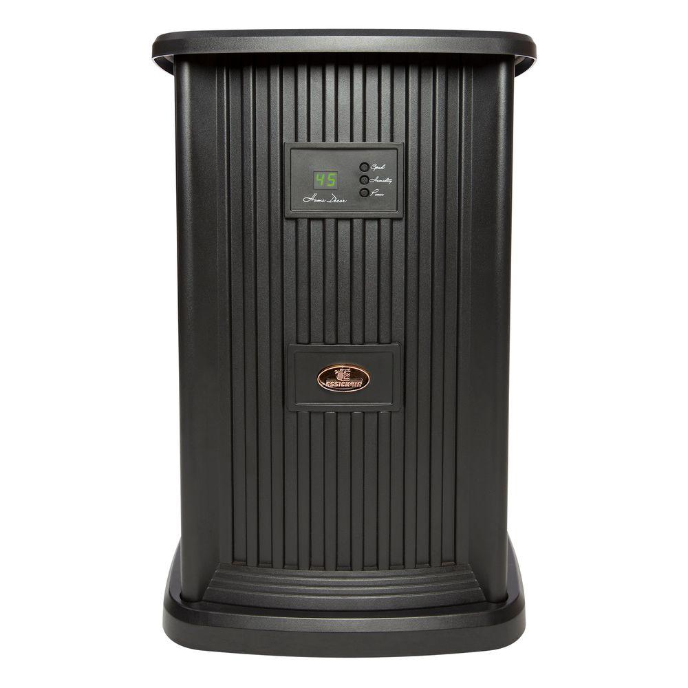 Essick Air 3.5 Gal. Evaporative Humidifier for 2,400 sq. ft.