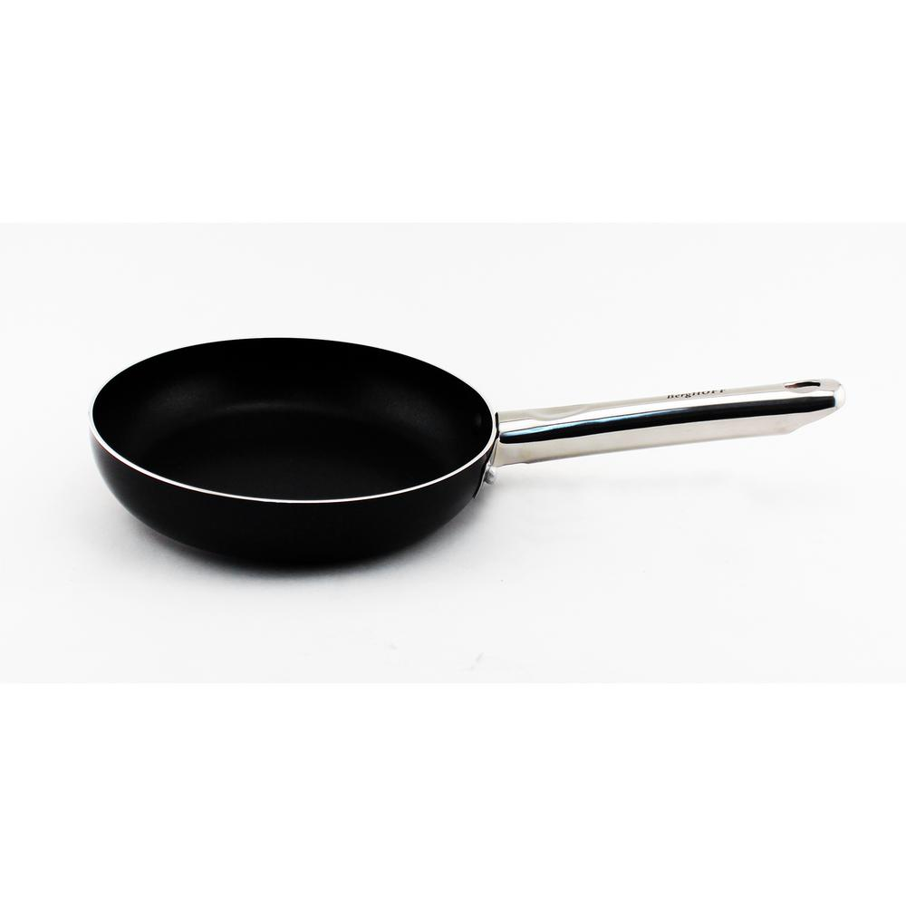 EarthChef Boreal Aluminum Fry Pan with Non-Stick Ceramic Coating