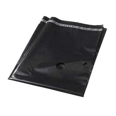 10 Disposable Plastic Bags for VAC Series 9 and 14-gal. Dust Extractors