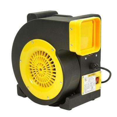 High Velocity 1 HP 1000 CFM All Purpose WorkShop Blower