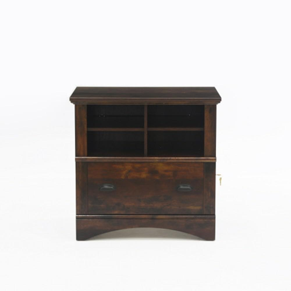 This Review Is From:Harbor View Curado Cherry Lateral File Cabinet With  1 Drawer