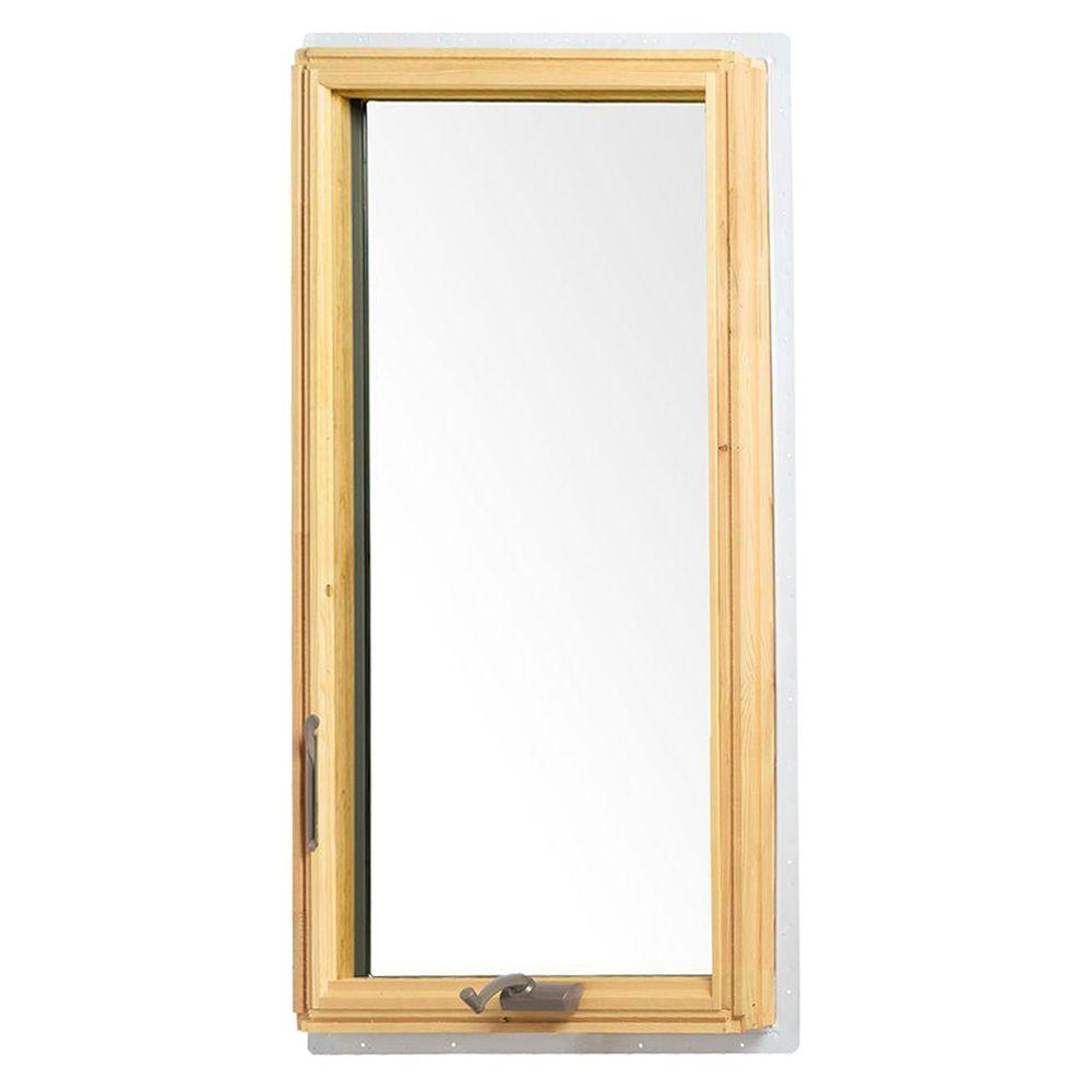 Andersen in x 48 in perma shield 400 series for Andersen 400 series casement windows reviews