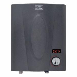 Deals on Black+Decker, ATMOR Water Heaters On Sale from $75.99