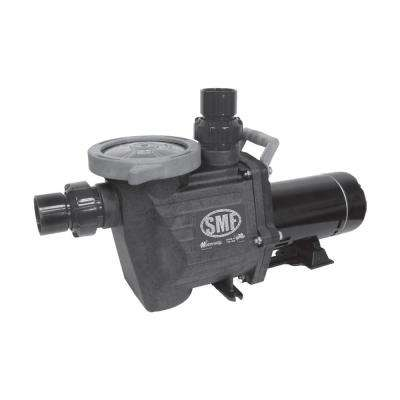 1 HP SMF Single Speed Pool Pump