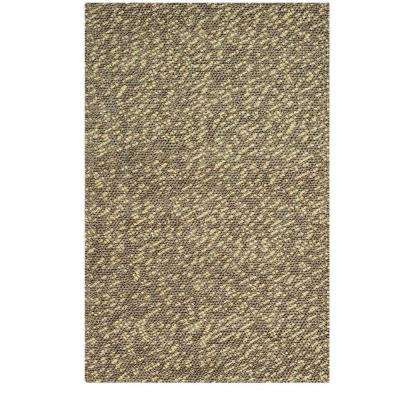 Jolly Shag Beige 2 ft. x 3 ft. Area Rug