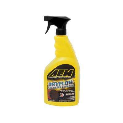 Air FIlter Cleaner 32oz