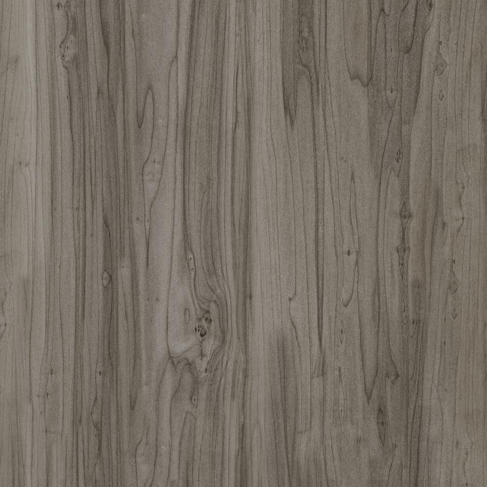 New Gray Stained Maple Floors: TrafficMASTER Allure Plus 5 In. X 36 In. Grey Maple Luxury