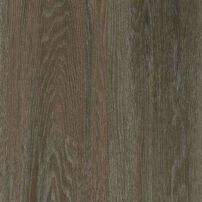 Take Home Sample - Twilight Oak Luxury Vinyl Flooring - 4 in. x 4 in.