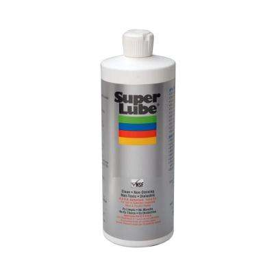 1 qt. Bottle Air Tool Lubricant (12-Pieces)