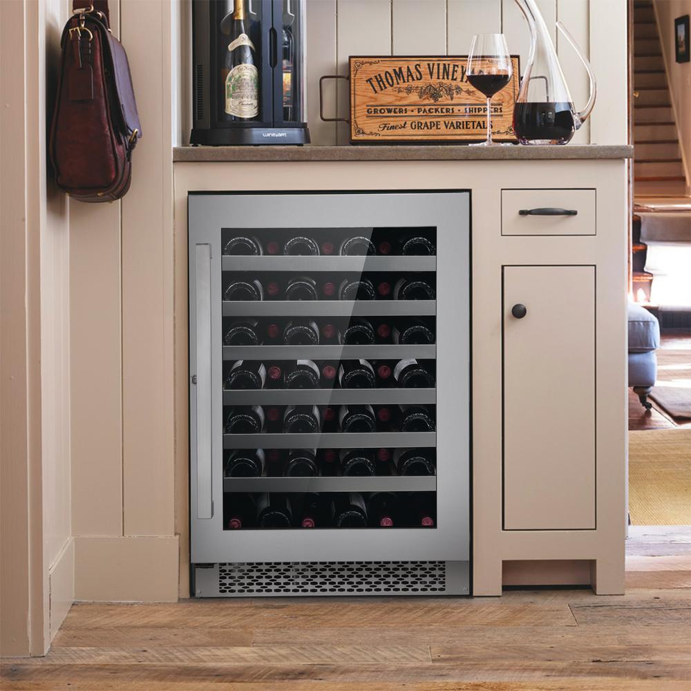 Under Cabinet Wine Beverage Cooler Cabinets Matttroy