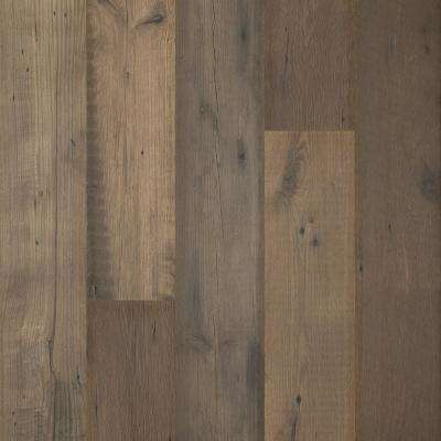Outlast+ Rutherford Autumn Oak 10 mm Thick x 7.48 in. Wide x 47.24 in. Length Laminate Flooring (19.63 sq. ft. / case)