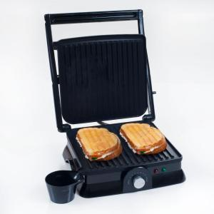 Chef Buddy Gourmet Sandwich Maker and Panini Press M The
