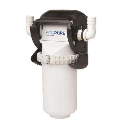 No Mess Innovative Whole Home Water Filter System