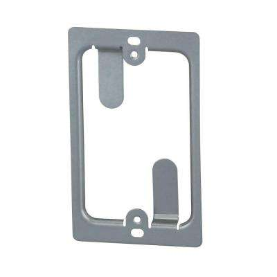 1-Gang Low Voltage Mounting Bracket