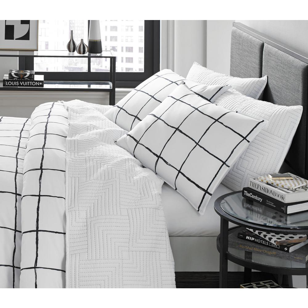 Zander 2-Piece Twin Comforter Set