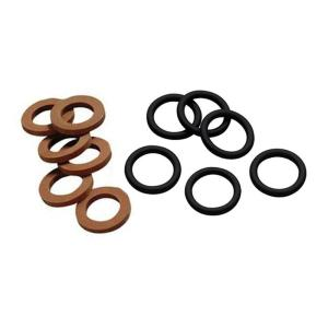 Orbit Hose Washer And O Ring Combo Pack 27937 The Home Depot