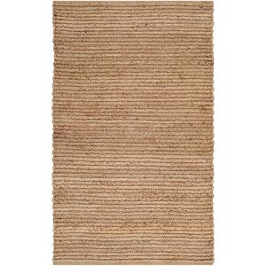 Safavieh Cape Cod Natural 2 ft  x 3 ft  Area Rug-CAP355A-2 - The Home Depot